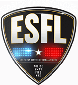 Emergency Services Football League | ESFL
