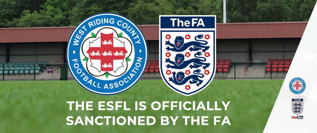 fully sanctioned by FA